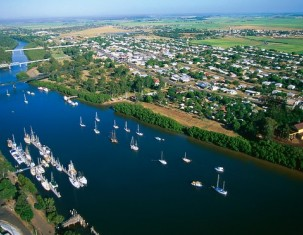 Photo of Bundaberg