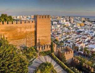 Photo of Almería