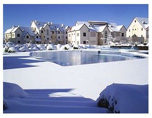 Photo of Ifrane