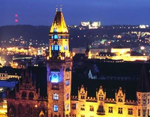 Photo of Saarbrücken