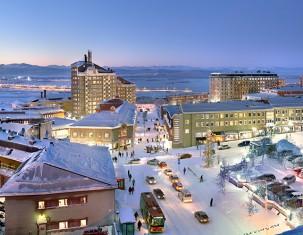 Photo of Kiruna