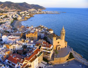 Photo of Sitges