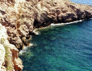 Photo of Mallorca island