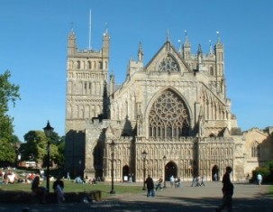 Photo of Exeter