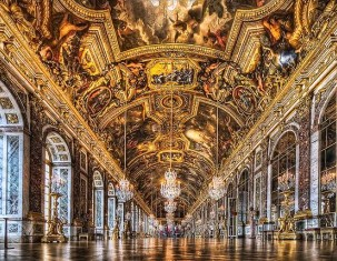 Photo of Versailles