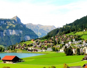 Photo of Engelberg