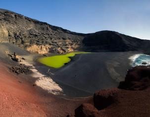 Photo of Lanzarote island