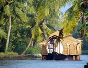 Photo of Alleppey