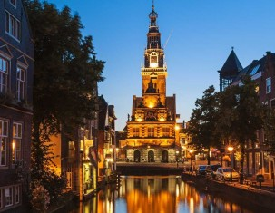 Photo of Alkmaar
