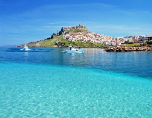 Photo of Castelsardo