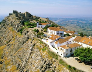 Photo of Marvão