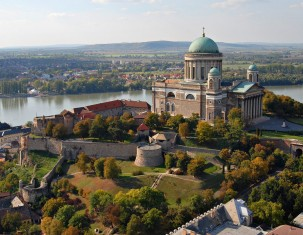 Photo of Esztergom