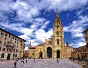 Photo of Oviedo