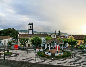 Photo of Ribeira Grande