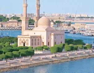 Photo of Suez