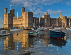 Photo of Caernarfon