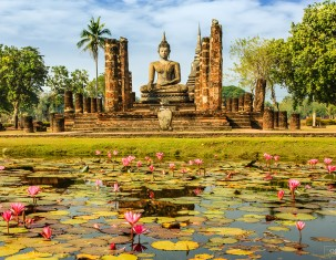Photo of Sukhothai