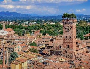 Photo of Lucca