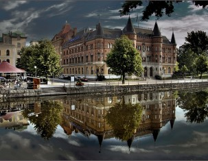 Photo of Karlstad