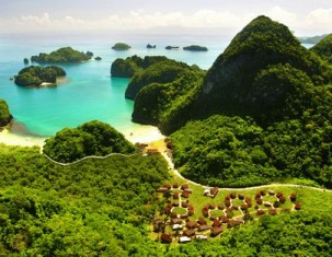 Photo of Caramoan