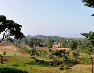 Photo of Entebbe