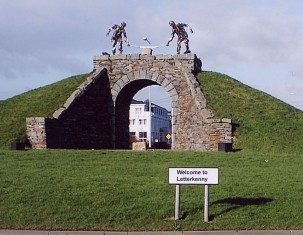 Photo of Letterkenny