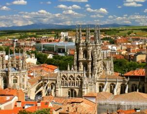 Photo of Burgos