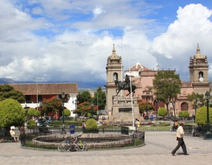 Photo of Ayacucho