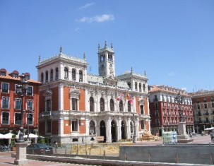 Photo of Valladolid
