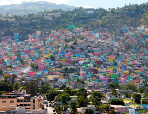 Photo of Port-au-Prince