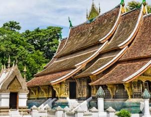 Photo of Luang Prabang