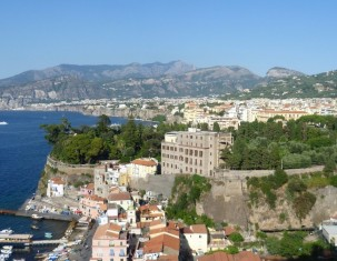 Photo of Sorrento