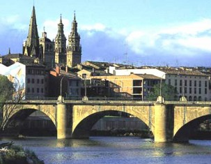 Photo of Logroño