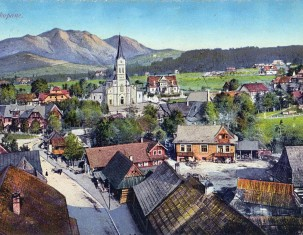 Photo of Zakopane
