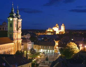 Photo of Eger