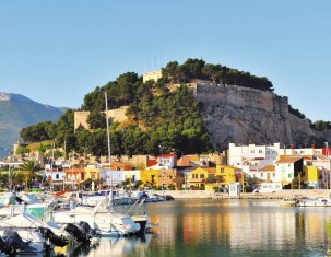 Photo of Denia