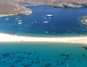 Photo of Kythnos (island)