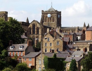 Photo of Hexham