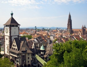 Photo of Freiburg im Breisgau
