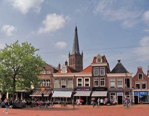 Photo of Steenwijk