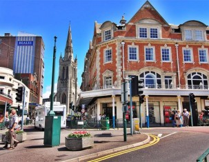 Photo of Bournemouth