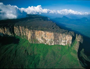 Photo of Canaima