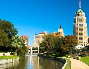 Photo of San Antonio