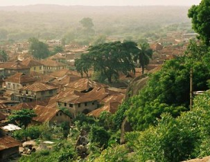Photo of Abeokuta