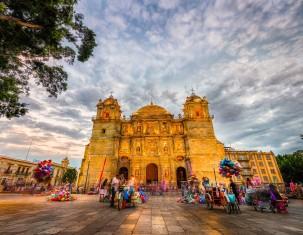 Photo of Oaxaca