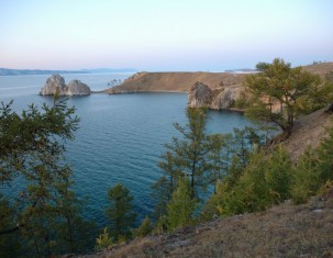 Photo of Khuzhir