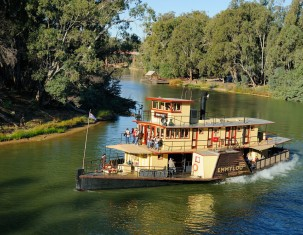 Photo of Echuca