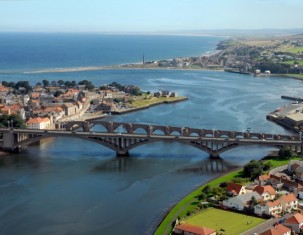 Photo of Berwick-Upon-Tweed