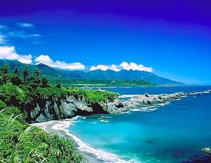 Photo of Taitung