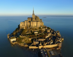 Photo of Le Mont-Saint-Michel
